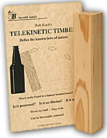 Telekinetic Timber