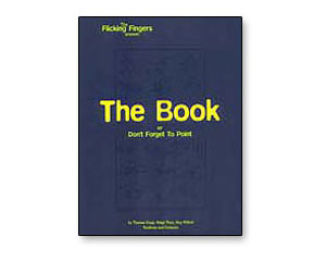 The Book(Don't Forget To Point)