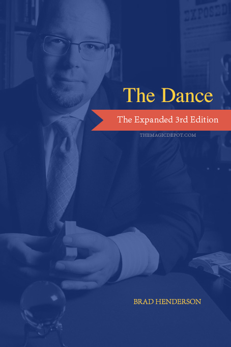 The Dance EXPANDED Third Edition by Brad Henderson