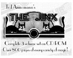 THE JINX on CD-ROM