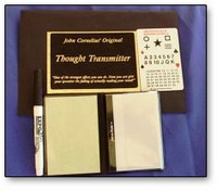 Thought Transmitter by Cornelius