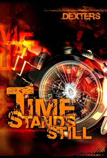 Time Stands Still DVD & Gimmick FREE with orders over $50*