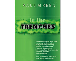 In The Trenches by Paul Green
