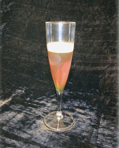 Trick Glass (Champagne)
