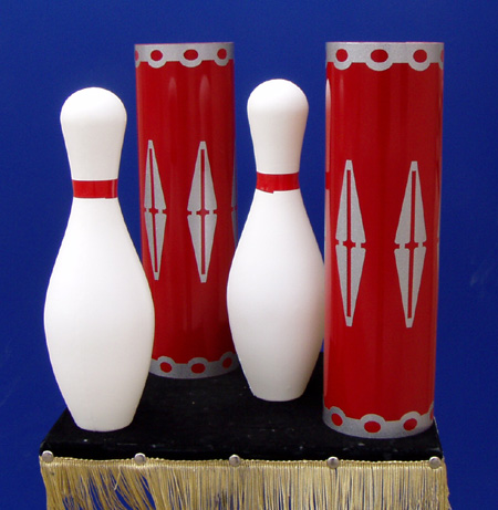 Tricky Bowling Pins (Jumbo)