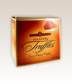 Cocoa Chocolate Truffles FREE with orders over $60*