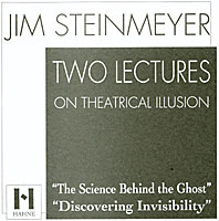 Two Lectures by Steinmeyer