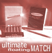 Ultimate Floating Match by Shufton