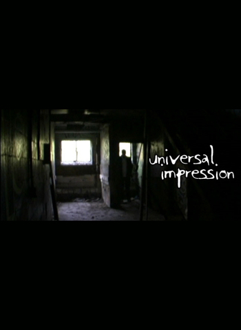 Universal Impression by Robert Smith