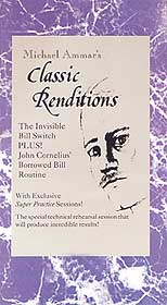 Classic Renditions Vol. 3 DVD by Ammar