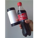 Vanishing Coke Bottle Deluxe