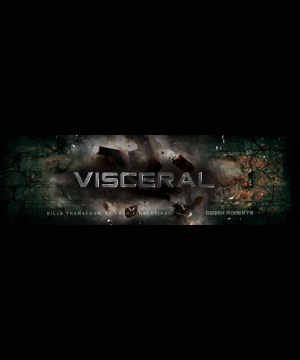 Visceral by Derek Roberts