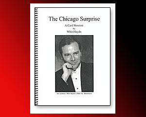 Chicago Surprise by Whit Haydn