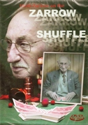 Zarrow Shuffle by Herb Zarrow Video