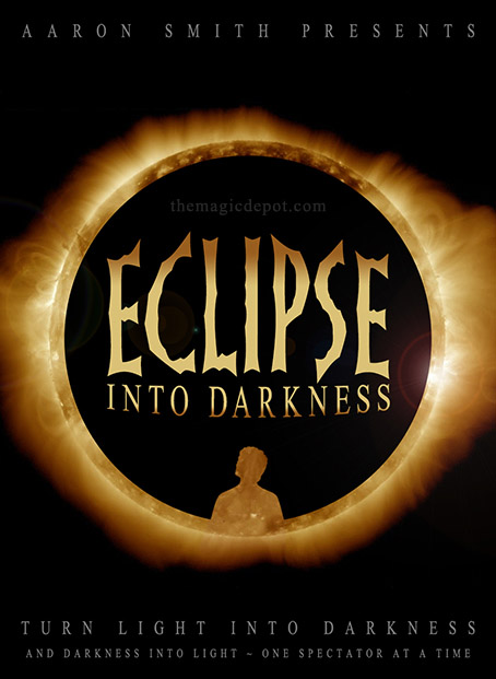 Eclipse Into Darkness!