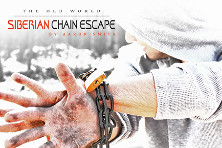 Old World Siberian Chain Escape by Aaron Smith!